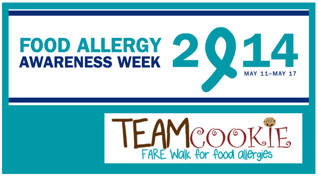 Utahns Join FARE in Recognizing Food Allergy Awareness Week