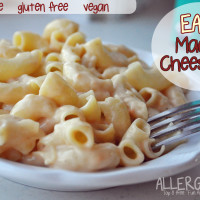 Creamy, Easy Mac & Cheesiness