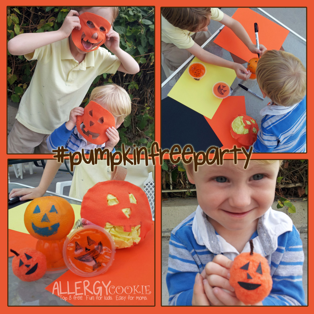 PumpkinFreePartyS