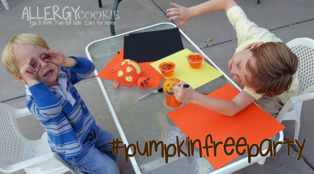 Join Our Pumpkin Free Party Today!
