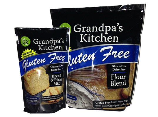 Grandpa's Kitchen Review and Giveaway