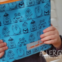 Meet the Allermates Crew and Enter to Win Free Stuff!