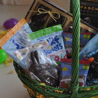 {Giveaway} Allergy Friendly Easter Basket Stuffers