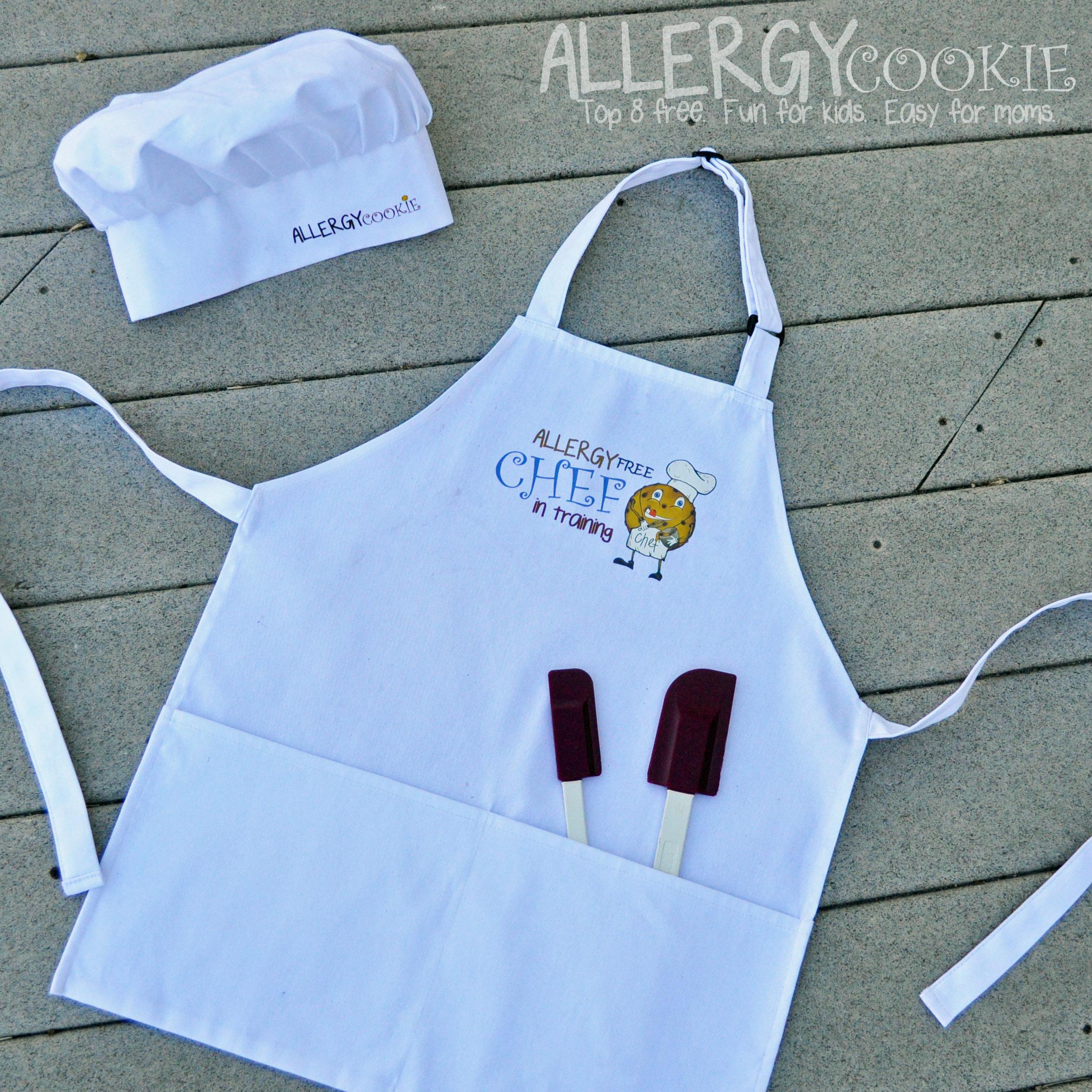 Blue apron allergies - Tweets By Allergycookie