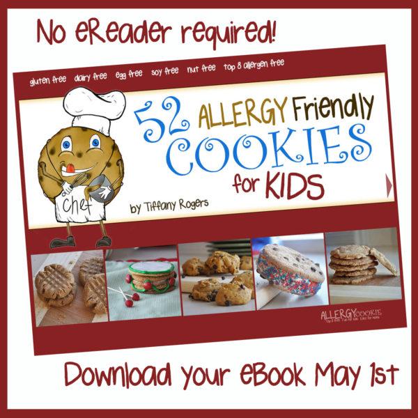 AllergyFriendlyCookies