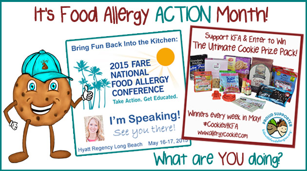 FoodAllergyActionMonth2015