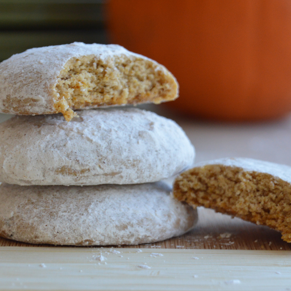 Spiced Holiday Pfeffernusse Cookies Top8free Gluten Free Vegan
